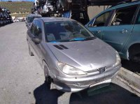 Despiece de PEUGEOT 206 BERLINA `1999 XR