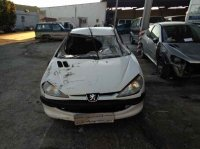 Despiece de PEUGEOT 206 BERLINA `2002 XR
