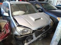Despiece de TOYOTA RAV 4 (A2) `2002 2.0 D-4D Executive 4X4 (2003->)
