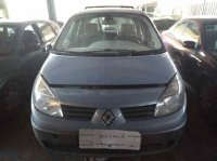 Despiece de RENAULT SCENIC II `2004 Authentique