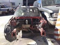 BMW MINI (R50,R53) `2002 One DesguacesAlcala