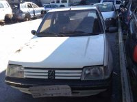 Despiece de PEUGEOT 205 BERLINA `1990 20K2A