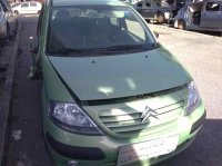 Despiece de CITROEN C3 `2003 1.4 HDi SX Plus