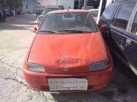 Despiece de FIAT PUNTO BERLINA (176) `1998 TD 60 S