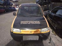 Despiece de CITROEN BERLINGO `1998 1.9 D Cumbre Familiar