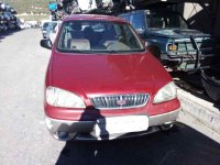Despiece de KIA CARENS `2001 1.8 Monovolumen