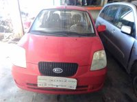 Despiece de KIA PICANTO `2004 1.1 Active