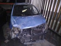 Despiece de CITROEN C3 `2002 1.4 SX Plus