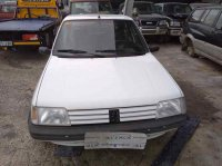 Despiece de PEUGEOT 205 BERLINA `1997 1.8 D Generation
