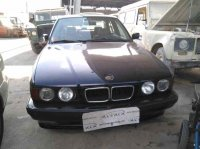Despiece de BMW SERIE 5 BERLINA (E34) `1994 525td