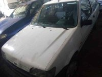 Despiece de FORD FIESTA BERL./COURIER `1991 Surf