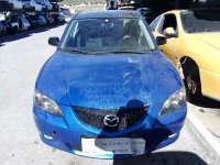 Despiece de MAZDA 3 BERLINA (BK) `2005 1.6 CRDT  Active