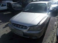 Despiece de HYUNDAI ACCENT (LC) `2001 GL 5P