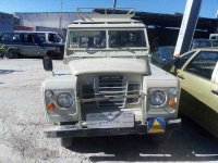 Despiece de LAND ROVER SANTANA `1979 88