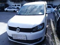 Despiece de VOLKSWAGEN CADDY KA/KB (2K) `2012 Furg.
