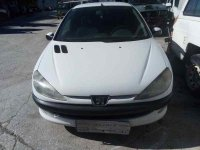 Despiece de PEUGEOT 206 BERLINA `1999 XT