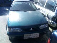 Despiece de CITROEN ZX `1996 1.9 TD Tonic