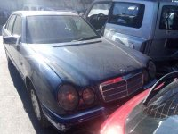 Despiece de MERCEDES CLASE E (W124) BERLINA `1996 300 D / E 300 D (124.130)