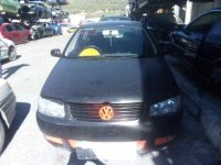 Despiece de VOLKSWAGEN POLO BERLINA (6N2) `2000 Trendline