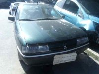 Despiece de CITROEN XANTIA BERLINA `1994 1.9 D X