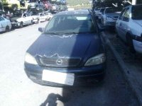 Despiece de OPEL ASTRA G CARAVAN `2002 Club