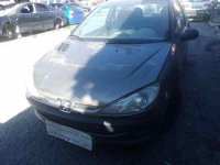 Despiece de PEUGEOT 206 BERLINA `2000 XT