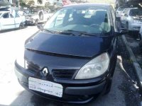 Despiece de RENAULT SCENIC II `2007 Authentique