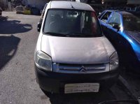 Despiece de CITROEN BERLINGO `2003 1.9 D 800 Furg.