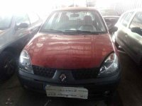 Despiece de RENAULT CLIO II FASE II (B/CB0) `2006 Authentique