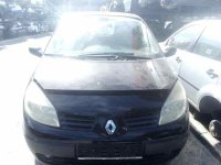 Despiece de RENAULT SCENIC II `2003 Authentique