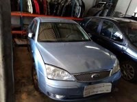 Despiece de FORD MONDEO BERLINA (GE) `2003 Ambiente