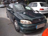 Despiece de OPEL ASTRA G BERLINA `1999 Club