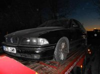 Despiece de BMW SERIE 5 BERLINA (E39) `1999 530d