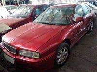 Despiece de MG ROVER SERIE 600 (RH) `1995 620 SDi