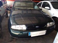 Despiece de FORD FIESTA BERLINA `1996 Ghia