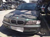 Despiece de BMW SERIE 3 BERLINA (E46) `2001 320d