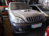 Despiece de HYUNDAI TERRACAN (HP) `2004 2.9 CRDi Full