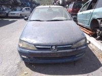Despiece de PEUGEOT 406 BERLINA (S1/S2) `1996 STDT