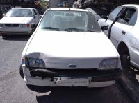 Despiece de FORD FIESTA BERL./COURIER `1992 Surf