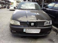 Despiece de SEAT IBIZA (6K1) `2000 Select