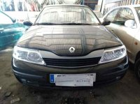 Despiece de RENAULT LAGUNA II (BG0) `2003 Authentique