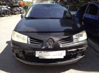 Despiece de RENAULT MEGANE II BERLINA 5P `2006 Authentique