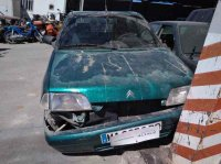 Despiece de CITROEN AX `1996 1.5D Miami