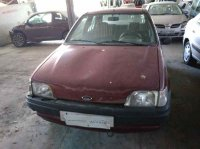 Despiece de FORD FIESTA BERL./COURIER `1996 Surf