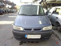 Despiece de CITROEN BERLINGO `1998 1.9 600 D Furg.