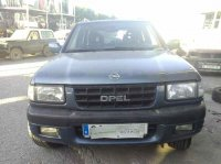 Despiece de OPEL FRONTERA B `1999 Basis