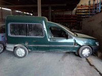 Despiece de FORD FIESTA BERL./COURIER `1993 Surf