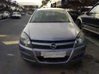 Despiece de OPEL ASTRA G BERLINA `2002 Club
