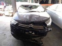 Despiece de CITROEN C4 LIM. `2016 Feel Edition