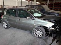 Despiece de RENAULT MEGANE II BERLINA 5P `2008 Authentique